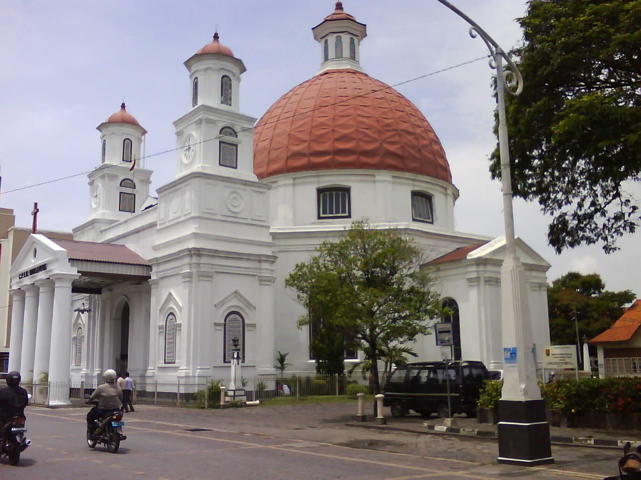 Semarang Plus Ultra