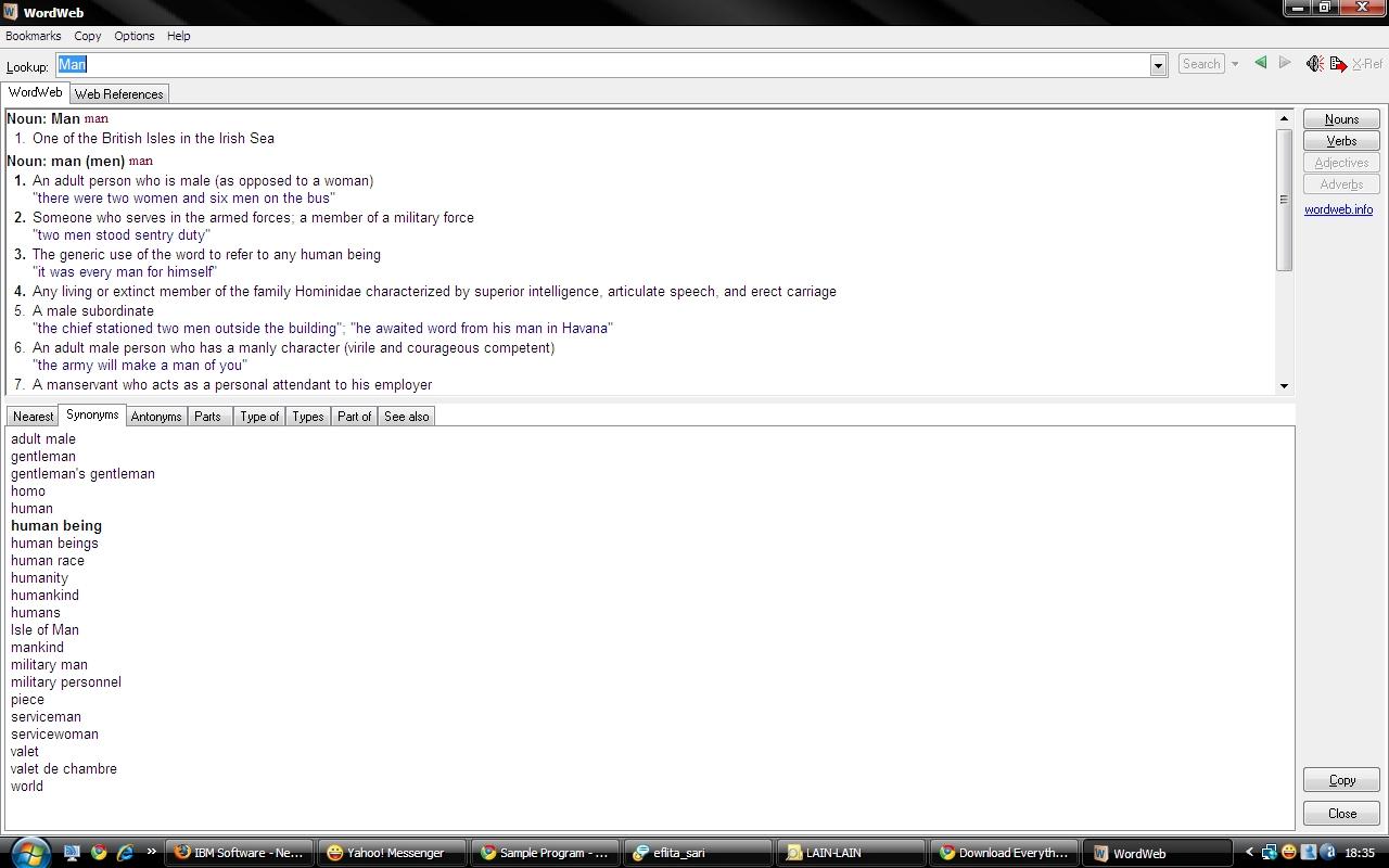 wordweb dictionary free download filehippo